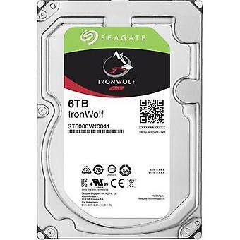 3.5 (8.9 cm) internal hard drive 6 TB Seagate IronWolf™ Bulk