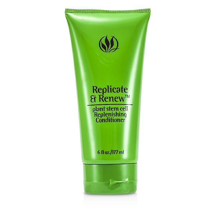 Serious Skincare Replicate & Renew Plant Stem Cell Replenishing Conditioner 177ml/6oz