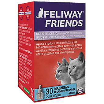 Feliway Diffuser Refill (Cats , Training Aids , Anti-Stress)