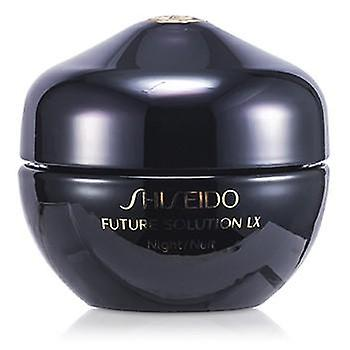 Shiseido Future Solution LX Total Regenerating Cream - 50ml/1.7oz