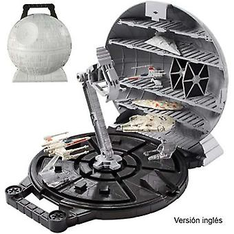 Hot Wheels Star Wars Playset (Toys , Vehicles And Tracks , Parking And Circuits)
