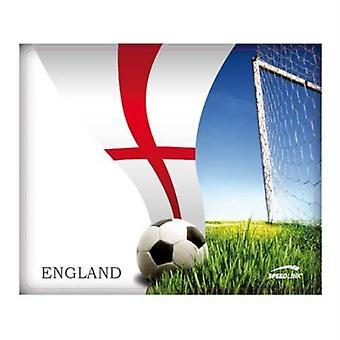 Speedlink England Football Fan Silk Mouse Mat - Limited Edition