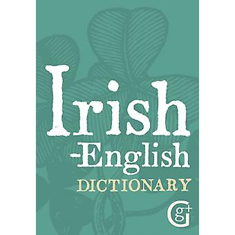 Irish-English Dictionary (Paperback) by Pronntaigh Ciaran O.