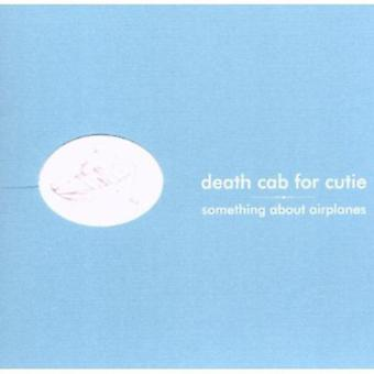 Death Cab for Cutie - noget om fly [CD] USA import
