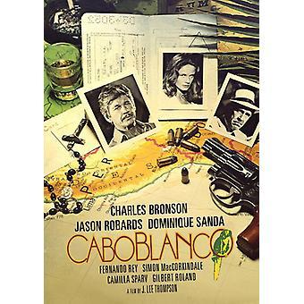 Cabo Blanco (1980) Aka Caboblanco [DVD] USA import