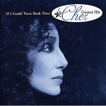 Cher - If I Could Turn Back Time-Cher [CD] USA import