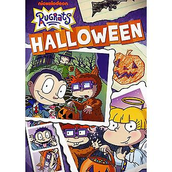Rugrats - Halloween [DVD] USA import