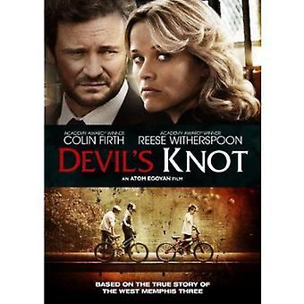 Devil's Knot [DVD] USA import