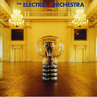 Electric Light Orchestra - No Answer [CD] USA import