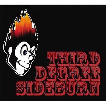 Third Degree Sideburn - Third Degree Sideburn [CD] USA import