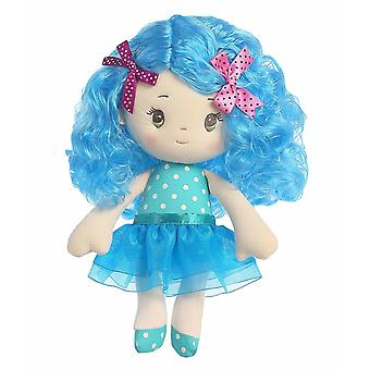 Aurora World Cutie Curls Olivia Plush Toy