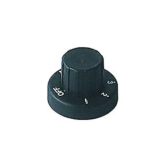 Control Knob Grill 1-6 Tricity