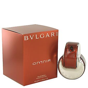 Bvlgari Women Omnia Eau De Parfum Spray By Bvlgari