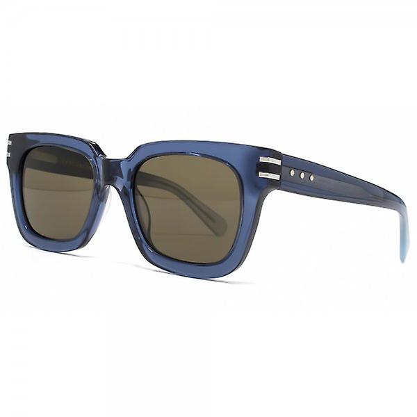 Occhiali da sole Marc Jacobs Super quadrati In Azure Blue