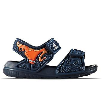 Adidas Disney Nemo Altaswim BA9328 water summer infants shoes