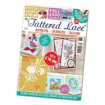 The Tattered Lace Magazine Issue 44
