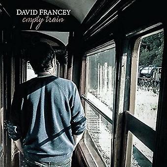 David Francey - tomme tog [CD] USA import