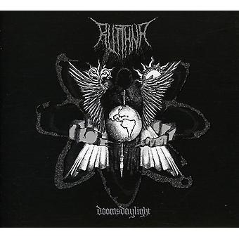 Ruttna - Doomsdaylight [CD] USA importerer