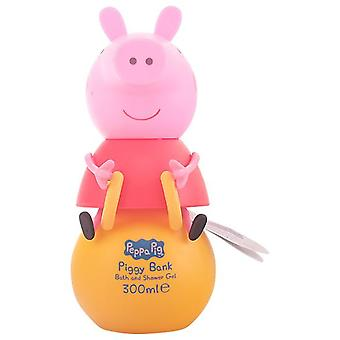 Peppa Pig Figure Gel Ball (Children , Cosmetics , Body lotions)