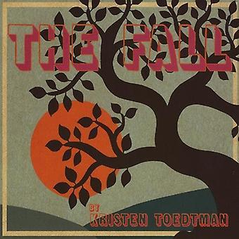 Kristen Toedtman - Fall [CD] USA import