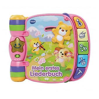 Vtech First Songs Rosa (Spanish version)