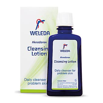 Weleda, Aknedoron Reiniging Lotion, 100ml