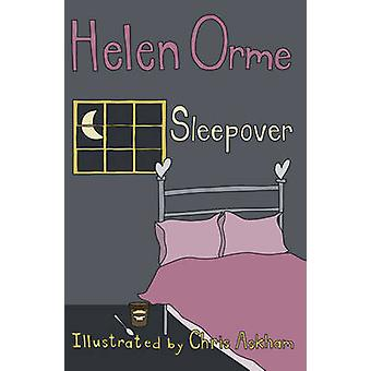 Sleepover 9781841677415 by Helen Orme