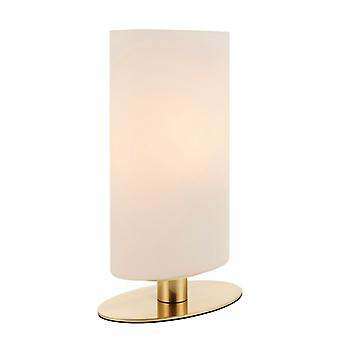 Palmer Indoor Table Lamp - Endon 68846