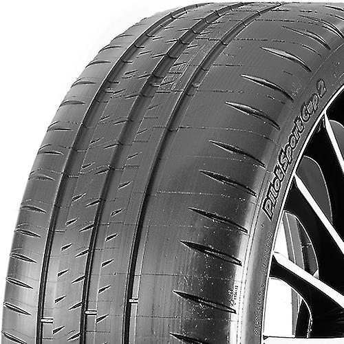 Pneus été Michelin Pilot Sport Cup 2 ( 315 30 ZR21 (105Y) XL MO1 )