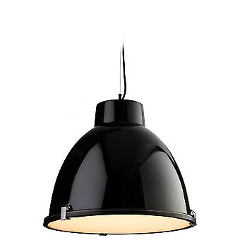 Firstlight ManhattanBlack Dome loft vedhæng