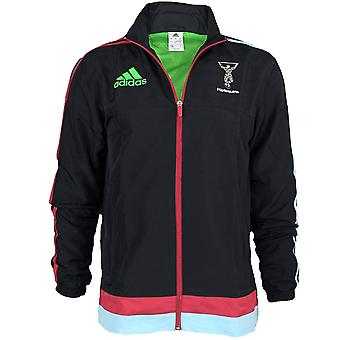 Adidas Harlequins Presentation Jacket S92620 do rugby  men jackets