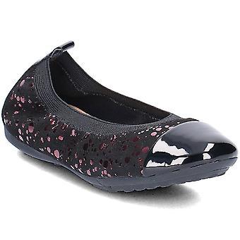 Geox Junior Piuma Bal J62B0B0JSHHC9999 universal  kids shoes