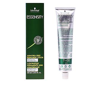 Schwarzkopf Essensity Colore permanente senza ammoniaca #7-00 60 Ml Unisex