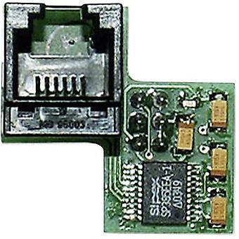 Wachendorff CUB5COM2 RS232-Card, Compatible with (details) CUB5 CUB5COM2