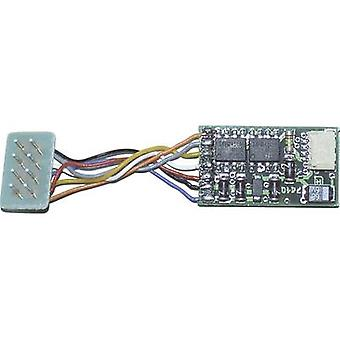 Piko H0 56121 Classic Locomotive decoder incl. cable, incl. conn