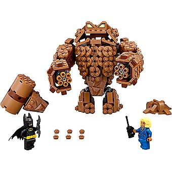 LEGO 70904 Clayface Crush fists