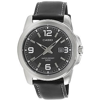 Casio Watch Day And Date Display Time Smart Business MTP-1370L-1A