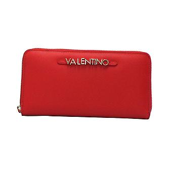 Valentino Womens Wallet Sea Rosso