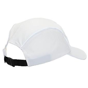 New Balance Performance Run Cap - White