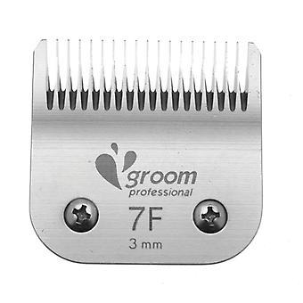 Groom Professional Pro X 7F Blade