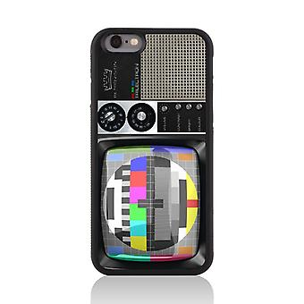 Call Candy Apple iPhone 7 Test Pattern 2D Printed Case