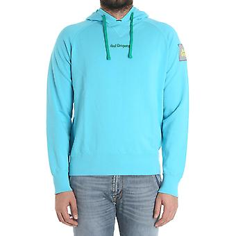 Best company mens 6920010810 light blue cotton Sweatshirt