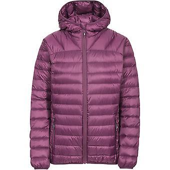 Trespass Womens/Ladies Trisha Ultra Lightweight Packable Padded Jacket