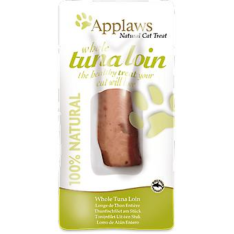 Applaws Snack para Gatos Lomo de Atun