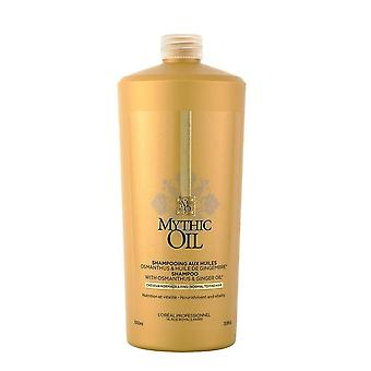 L'Oreal Professionnel Mythic Oil Shampoo Fine Hair 1000ml