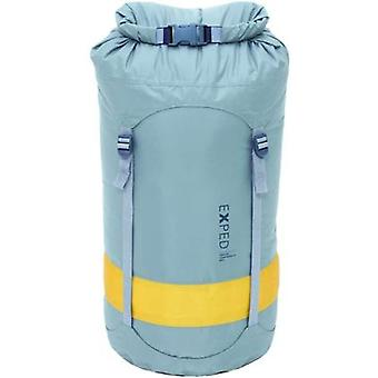 Exped Ventair Compression Granite Bag Waterproof for Walking Travel