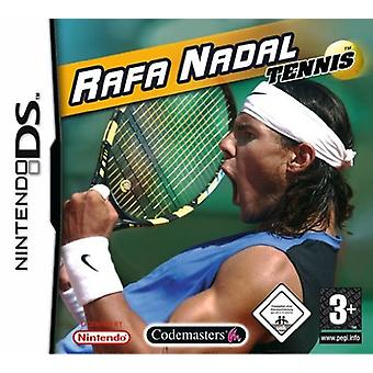 Rafa Nadal Tennis (Nintendo DS)