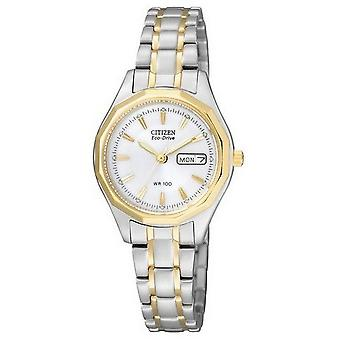 Citizen Damenuhr Sports EW3144-51AE
