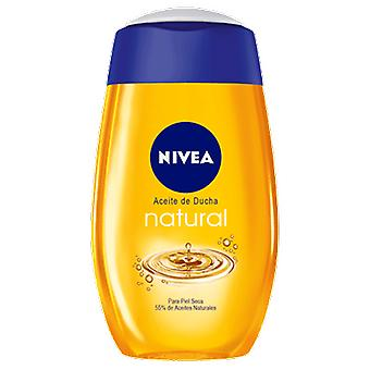 Nivea Oil Shower Gel 200 Ml (Hygiene and health , Shower and bath gel , Shower gels)