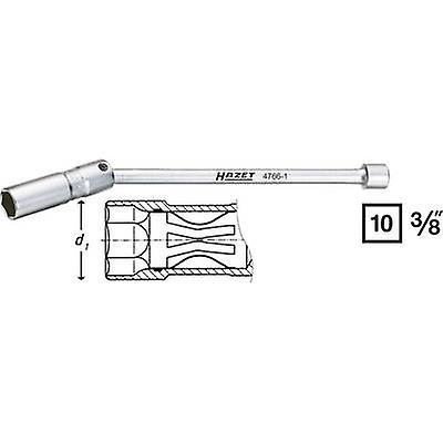 HAZET Spark plug wrench 4766-1 Hazet 4766-1